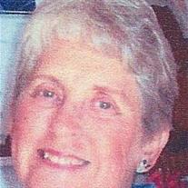 Nancy Barkley McCollough