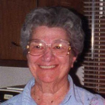 Nancy Theresa Schroeder