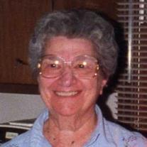 Nancy Theresa Schroeder