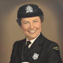 Marlene J. Graham