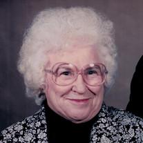 Marie Burnam