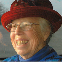 Madge Evelyn  Hale