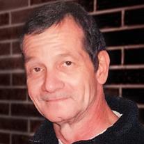 Dennis  D Garland