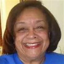 Mrs. Gloria Elizabeth Kirtley
