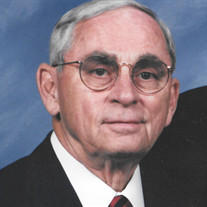 James Alexander Mahood