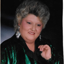 Carolyn Sue  Jones Wood