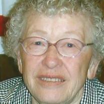 Opal Louise Wallis