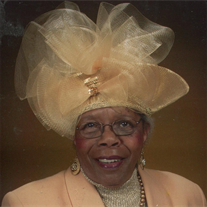 Delores Phillips