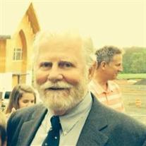 James Joseph Palmer