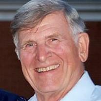 Robert Alfred Hillenbrand