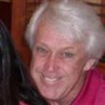 Larry Edgar Williams