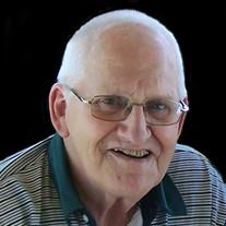Henry Warkentin