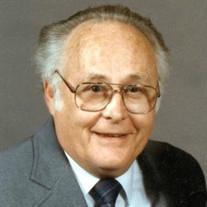 William Kemper Adams