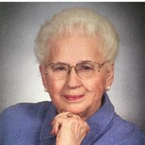 Faye Katherine Newbern
