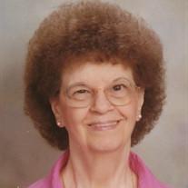 Linda Gail Graham