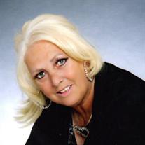 Wanda Faye Dawson