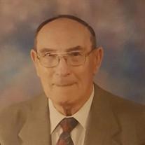 Johnny Burdine Killough