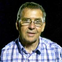 Don R. Boston