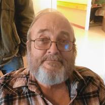 Larry Jules Pierce Sr.
