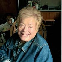 Janet S. Breeden