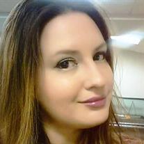 Casandra  Rishay Roye