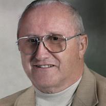 Max R. Haase, Jr.