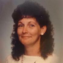 Cynthia Mae Coe Simmons