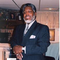 Earl Freeman Davis