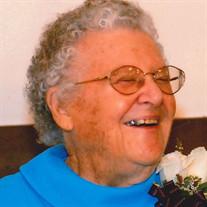 Esther Marie Robinson