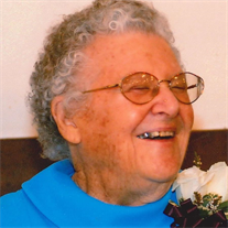 Esther Marie Robinson