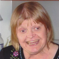 "Patricia ""Patti"" Elizabeth Eskelsen"