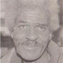 Mr. William  Dwight Carpenter