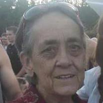 Margaret Karen McDowell