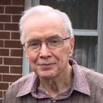 Lowell Alan Sibert
