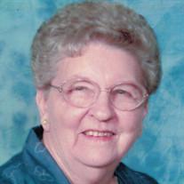 Dorothy Shiver