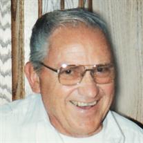 Stanley A. Hullah
