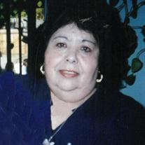 Elaine Elizabeth Sisneros