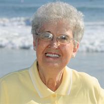 Mrs. Rachel (Van) Evangeline Dees