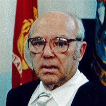 Clifford Myron Nelson