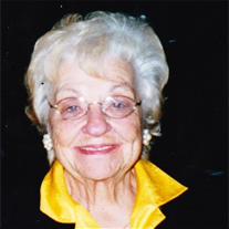 Lucille Ruth Manning
