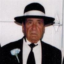 Ermilo L. Garza
