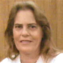 Kimberly Rosha Cornelius