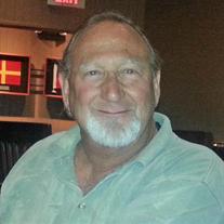 Gary Stephen Paul Jankovic