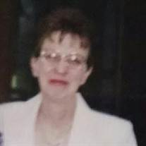 Patricia A. McCollum Saski