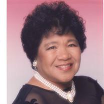 Maria C. Taday