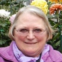 Barbara Lee  Brown