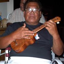 George Oliwa Alapa Kaaihue