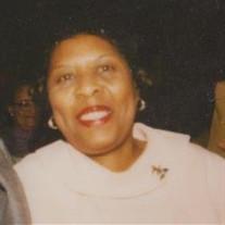 Ms. Irma Pryor