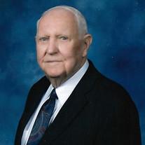 Willard Dempsey Hudson