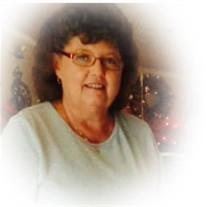 Joyce Ann Strickland Monk